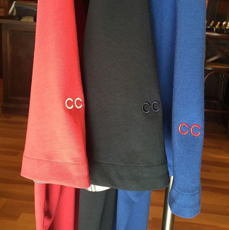 Custom Sports Apparel - Custom Made Clothing - Artful Tailoring